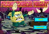 choi game Spongebob phiêu lưu Halloween
