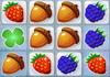 Sắp xếp hoa quả