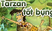 Tarzan tốt bụng