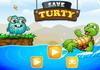 Giải cứu rùa con