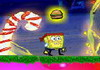 Spongebob tìm Hamburger