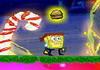 Spongebob tìm Hamburger