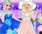 Cuộc thi thời trang công chúa