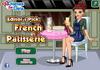 Thiết kế thời trang kiểu Pháp