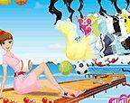 Bờ biển mùa hè 2016