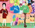 Thời trang truyền thống Nhật Bản