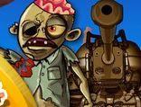 choi game Xe tăng diệt Zombie
