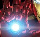 choi game Iron Man chiến đấu