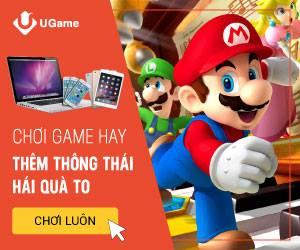 ug game