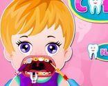 choi game Bác sĩ nhổ răng