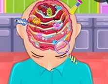 Bác sĩ phẫu thuật não