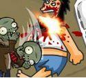 Chí phèo diệt zombies