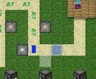 Game thủ thành minecraft