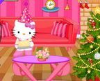 choi game Hello Kitty New Year
