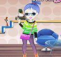 choi game Cute Eva Dressup