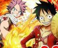 ONE PIECE VS FAIRY TAIL 2.0
