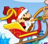 Mario phiêu lưu noel