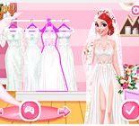 Kế hoạch đám cưới của công chúa