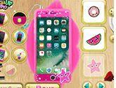 Làm đẹp điện thoại Iphone X