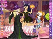 Halloween Fun: Emily's Diary