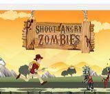 choi game Ngăn chặn zombie nổi giận