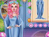 choi game Công chúa kỳ lân