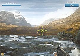 Game bắn súng 3D hay nhất