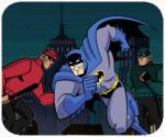 Choi game Batman