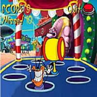Game Mèo Oggy và ba chú gián tinh nghịch
