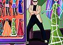 Game nhảy Gangnam Style