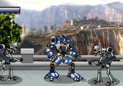 game-robot-phieu-luu