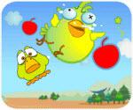 Game Giải cứu chim sẻ