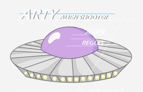 Chơi Game Alien Shooter