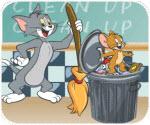 Chơi Game Tom và Jerry