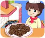Game Làm Bánh Socola