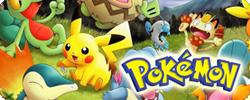 Game Pokemon Chiến Đấu