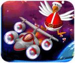 Game bắn gà không gian