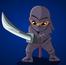 Game ninja lùn