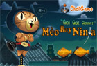 Game Ninja Mèo