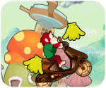 Game Quái Xế Khỉ
