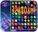 Game Xếp Kim Cương Bejeweled