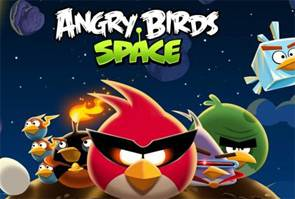 Game bắn Angry Birds