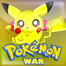 Game Pokemon War
