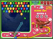 Game bắn trứng