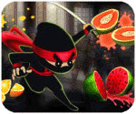 Game chém trái cây