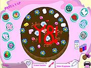 Game trang trí bánh sinh nhật