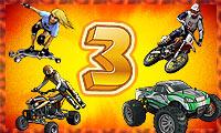 game đường đua siêu tốc 3