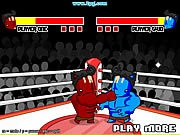 Alien punch out