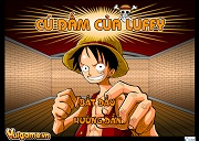 Cú đấm của Luffy