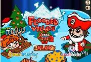 Giáng sinh lụt lội